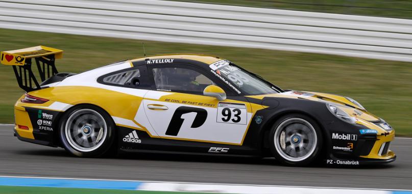 News Jbr Motorsport